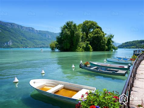 Location vacances Annecy, Location Annecy ? IHA particulier