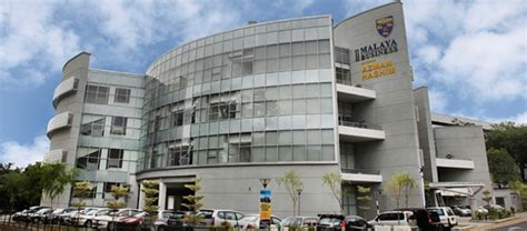 Upm Mba Ranking by Of Malaya Four Spots To The 24th Place