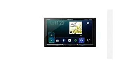 pioneer tv deck pioneer intros low priced android auto ceoutlook