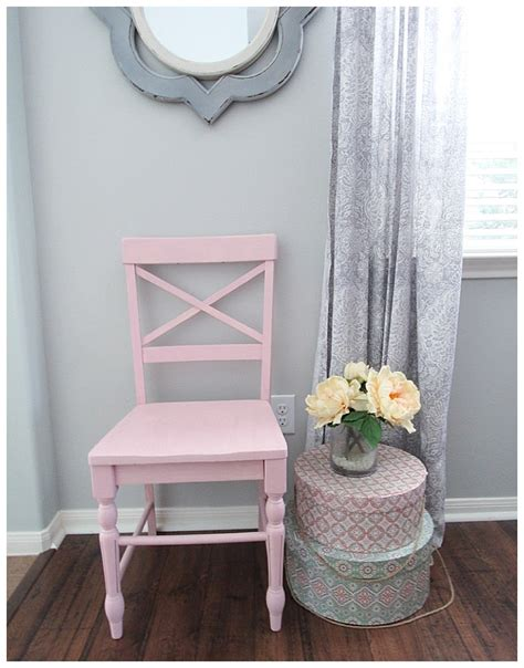 chalk paint pink bb frosch chalk paint powder the blooming nest