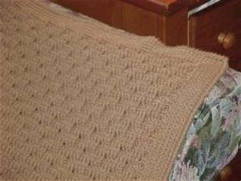 neutral ripple afghan allfreecrochetafghanpatterns com neutral basket weave crochet baby blanket
