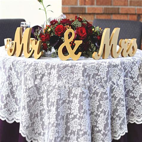 gold mr and mrs table sign gold wooden mr mrs standing letters wedding table
