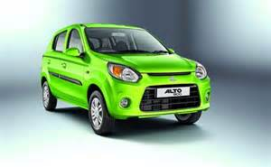 new car price india 2016 maruti alto 800 facelift launched prices start at rs