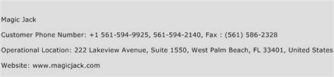 Magicjack Phone Number Lookup Magic Customer Service Phone Number Contact Number Toll Free Phone Contact