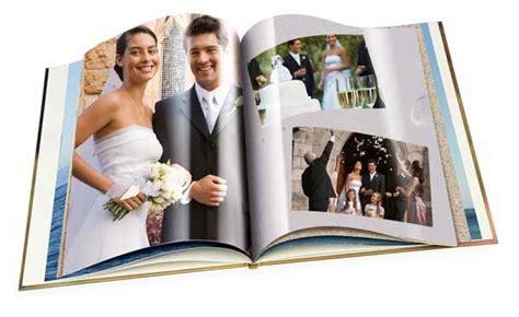 Fortuner Digital Cewe come realizzare l album di nozze fai da te