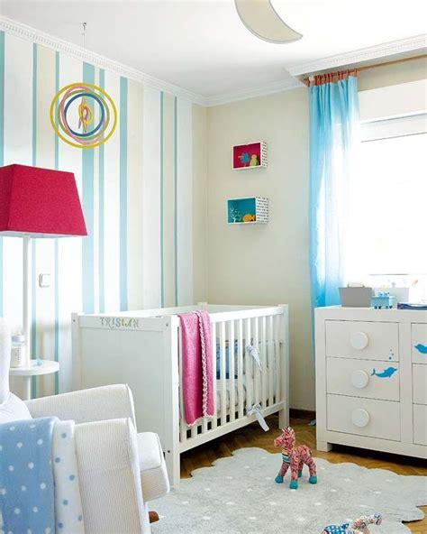 decoracion habitacion infantil turquesa habitaci 243 n bebe en tonos turquesa casa pinterest
