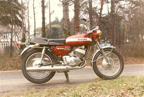 suzuki t350 rebel gallery classic motorbikes