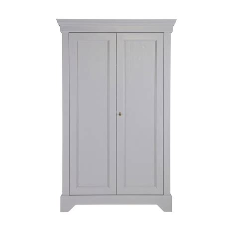 Armoire En Pin Massif by Armoire Classique Pin Massif De Drawer