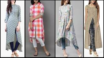 best designs top new style designer kurtis kurtas designs for girls