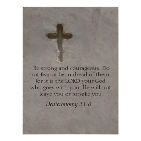 bible quotes bravery quotesgram