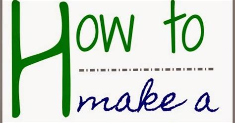 8 Ways To Bring Attention To A Cause by Foster House How To Make A Meal Plan
