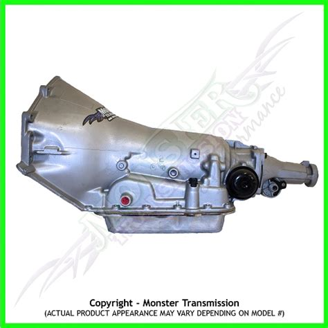 transmission parts gm chevrolet 700r4 rebuild