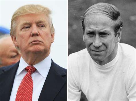 bobby charlton receeding hairline cure for baldness men choose transplants and shun the