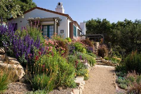 Landscape Ideas Southern California Southern California Landscaping Santa Barbara Ca