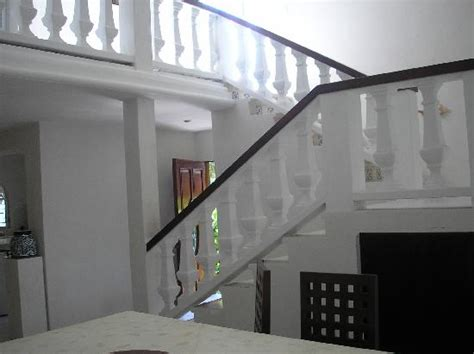 stairs inside house picture of tropical escape hotel playa del carmen tripadvisor