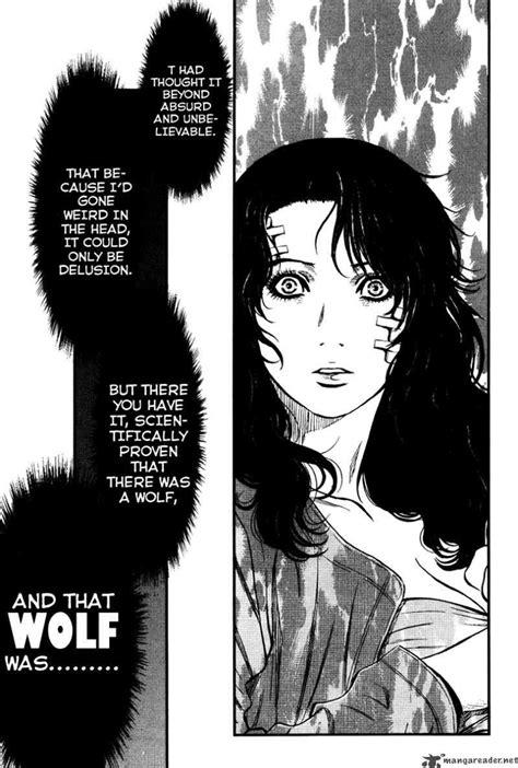 wolf ookami no monshou wolf ookami no monshou 26 read wolf ookami no