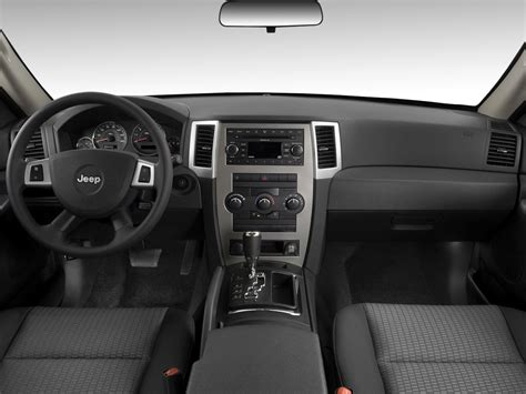 jeep cherokee dashboard feature flick supercharged jeep grand cherokee srt 8