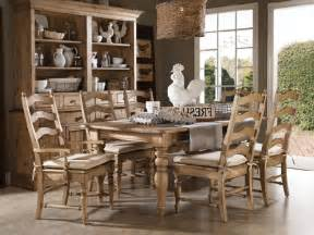 Farmhouse Dining Room Furniture A Shabby Chic Farmhouse Table With Diy Chalk Paint Table
