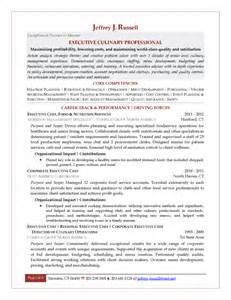 Executive Pastry Chef Sle Resume by 42 Exles Of Chef Resume Template Vntask
