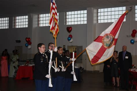 color guard scholarships fb 171 fort westwood jrotc