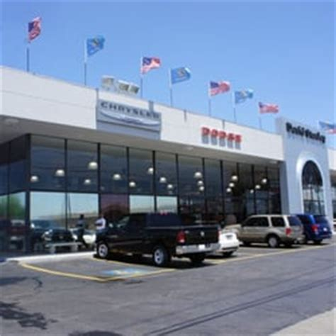 David Stanley Chrysler by David Stanley Chrysler Jeep Dodge Ram Fiat 22 Photos