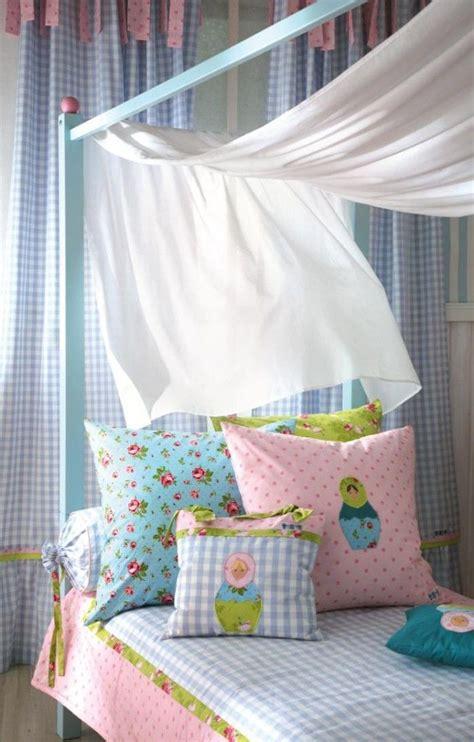 letti per bimbe letto a baldacchino per bambini un sogno non per