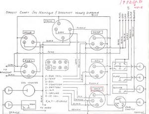 wiring diagrams planetnautique forums