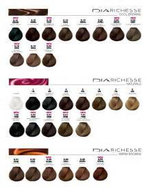 loreal color chart l or 201 al color chart diarichesse dialight by labios