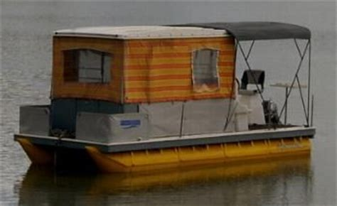 third pontoon kit 29 best images about house boats on pinterest homemade