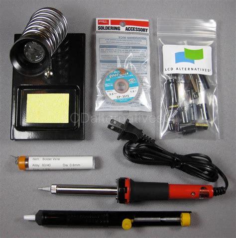 tv capacitor kit lg 37lc7d lcd tv complete repair kit v2 plus 11 capacitors board not included lcdalternatives