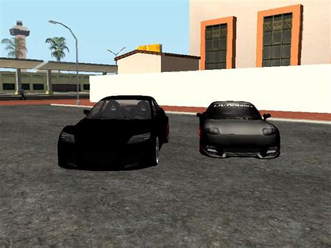 Mazda Rx Series by Gta San Andreas Mazda Rx Series Turkis Jdm Mod Gtainside