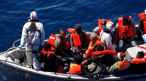 msf refugee boat refugee boat found with 22 dead bodies off libya coast
