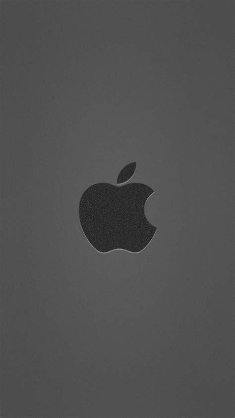 wallpaper apple grey gray apple iphone 5 wallpaper 640x1136