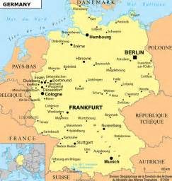 Frankfurt Germany Map maps of frankfurt