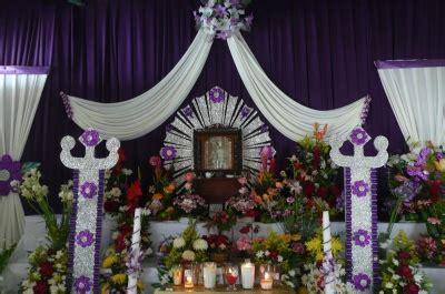 imagenes de altares de novenarios con papel el carnaval 2011 en san fernando chiapas di 243 inicio gran