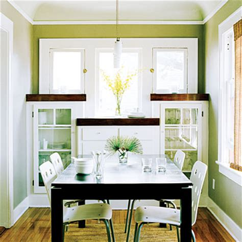 simple small dining room furniture ideas  house