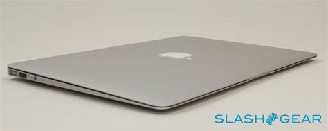 Laptop Apple Slim macbook air 13 inch i5 review mid 2011 slashgear