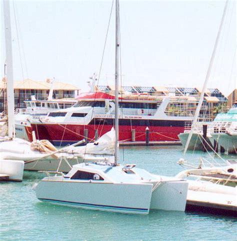 catamaran trailer design boat plans for catamaran page 2