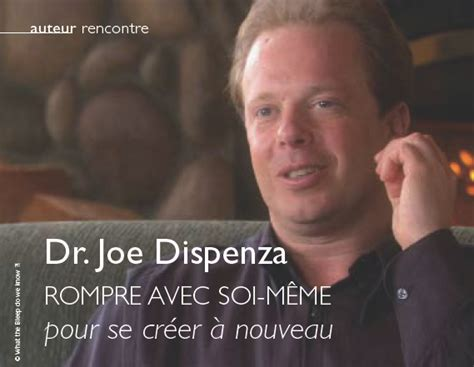 joe dispensa dr joe dispenza