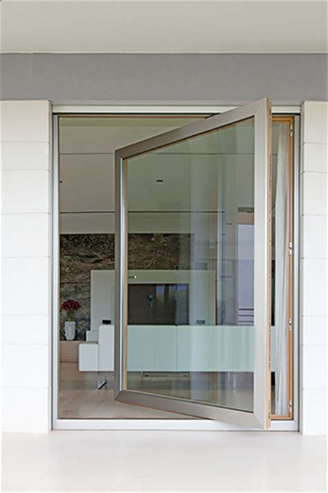 de carlo porte finestre in legno alluminio de carlo