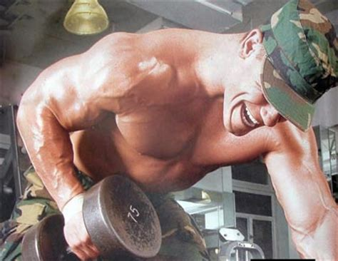 how much can john cena bench press john cena workout pop workouts