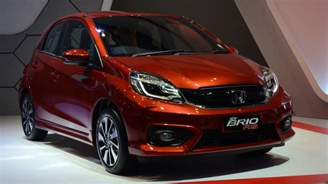 Sparepart Honda Brio 2017 honda brio facelift 2017 price launch what s new