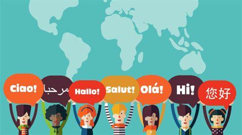 imagenes del idioma ingles 191 sabes cu 225 les son las ventajas de hablar otro idioma