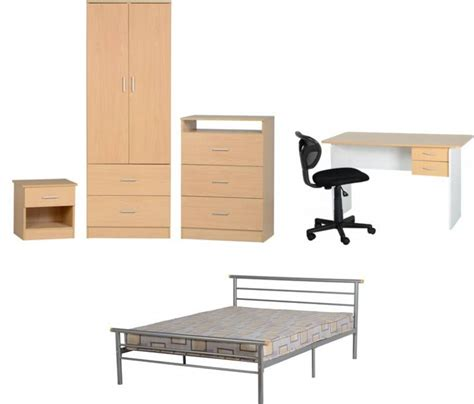 bedroom furniture package deals cheap student furniture packages from only 163 424 99 by