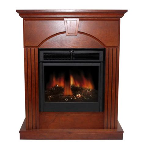 stonegate cameron wooden free standing 5100 btu output and