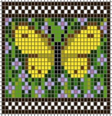 butterfly knitting chart 1000 images about patterns on alpha patterns