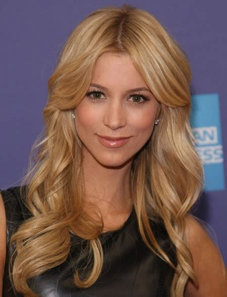 haircuts blonde long beautiful blonde wavy hairstyles for women 2015 fashion