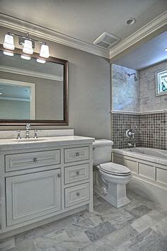 guest bath plank style floor tiles in gray sarah 1000 images about bathroom floor tile on pinterest