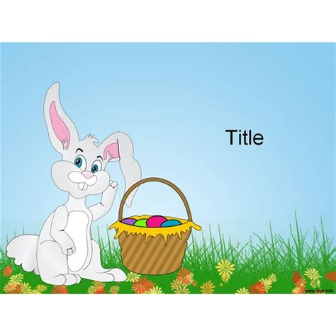 easter templates for word top 9 easter bunny templates for desktop publishing