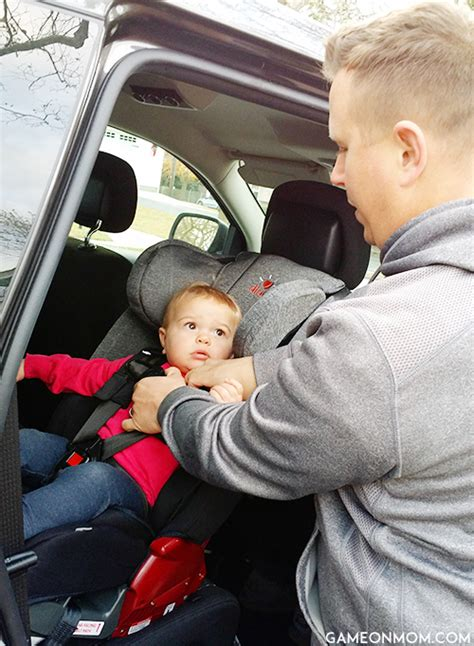 car seat that grows with child diono radian rxt a safe and comfortable car seat that